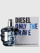 ONLY THE BRAVE 50ML, Hellblau - Only The Brave