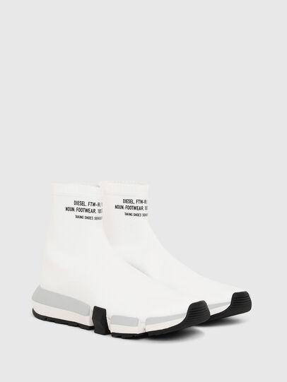 Diesel - H-PADOLA HIGH SOCK W,  - Sneakers - Image 2