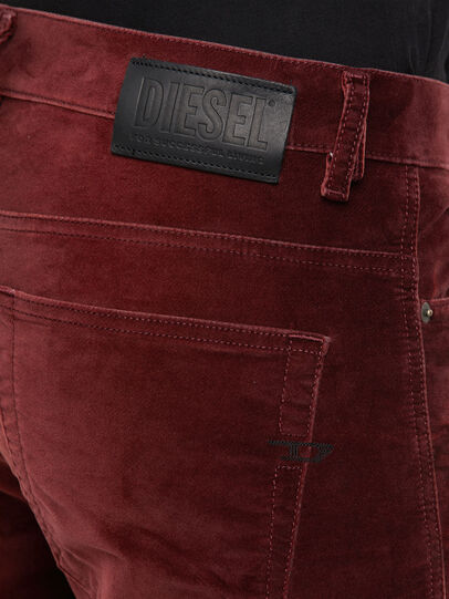Diesel - D-Amny 069PS, Rot - Jeans - Image 4