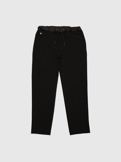 Diesel - PRUSTI, Noir - Pantalons - Image 1