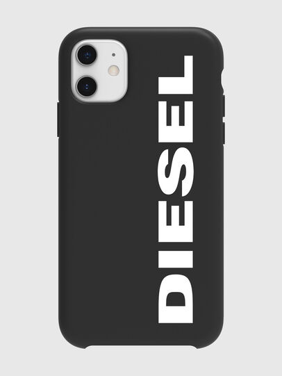 Diesel - DIPH-029-STBW, Schwarz/Weiß - Schutzhüllen - Image 4