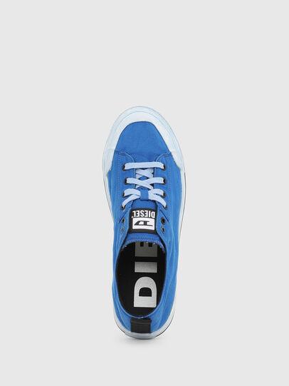 Diesel - S-ASTICO LOW CUT, Bleu - Baskets - Image 5