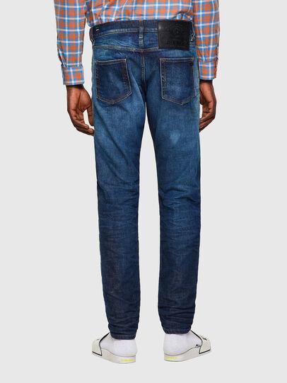 Diesel - D-Strukt 09A13, Bleu moyen - Jeans - Image 2