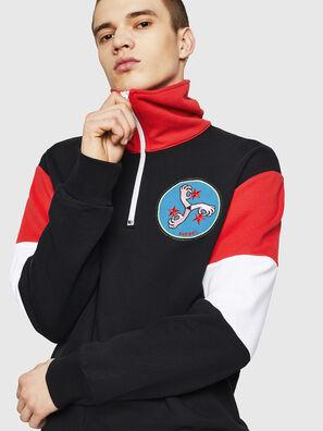 S-LEONID,  - Sweatshirts