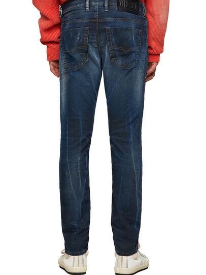 Diesel - Krooley JoggJeans® 069WR, Blu Scuro - Jeans - Image 2