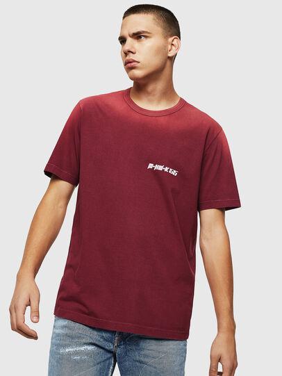 Diesel - T-DIKEL,  - T-Shirts - Image 1