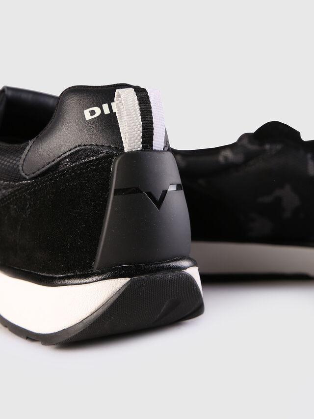 Diesel - RV, Schwarz - Sneakers - Image 4
