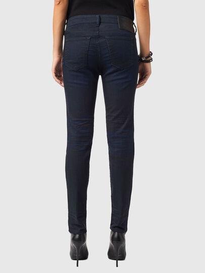 Diesel - D-Ollies JoggJeans® 069XY, Bleu Foncé - Jeans - Image 2