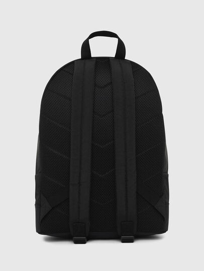 Diesel - VIOLANO, Black - Backpacks - Image 2
