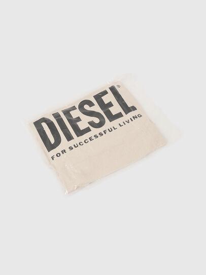 Diesel - LYVENZA, Weiß/Schwarz - Shopper und Schultertaschen - Image 7