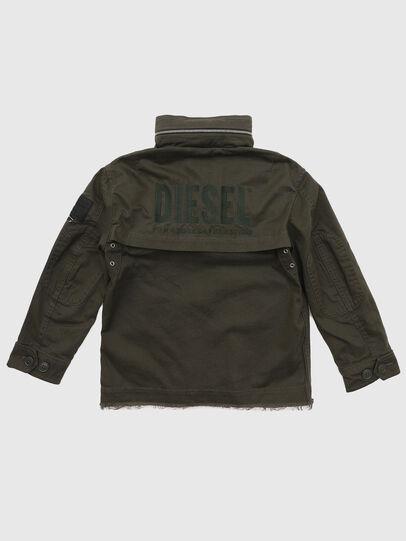 Diesel - JTOUCHA, Armeegrün - Jacken - Image 2