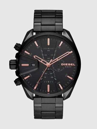 Diesel - DZ4524, Schwarz - Uhren - Image 1