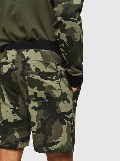 Diesel - UMLB-PAN, Camouflagegrün - Hosen - Image 3