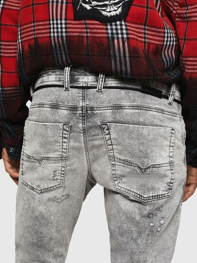 Diesel - Krooley JoggJeans 0091H,  - Jeans - Image 5
