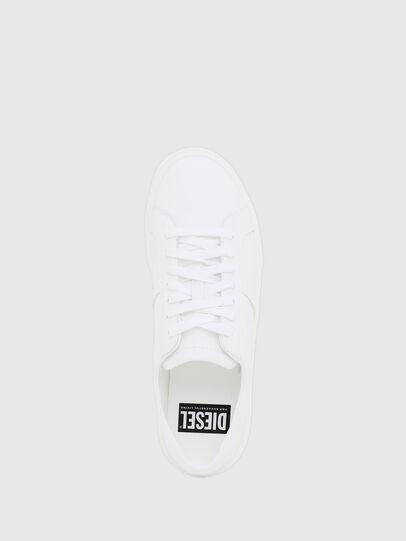 Diesel - S-MYDORI LC W, Weiß - Sneakers - Image 6