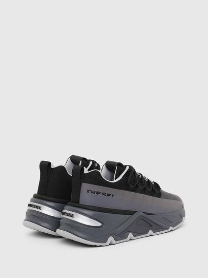 Diesel - S-HERBY SB, Grau - Sneakers - Image 3