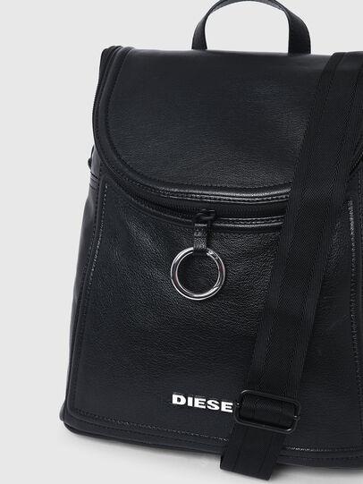 Diesel - SPYNEA PC, Noir - Sacs à dos - Image 5
