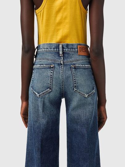 Diesel - D-Akemi 09B17, Bleu moyen - Jeans - Image 4