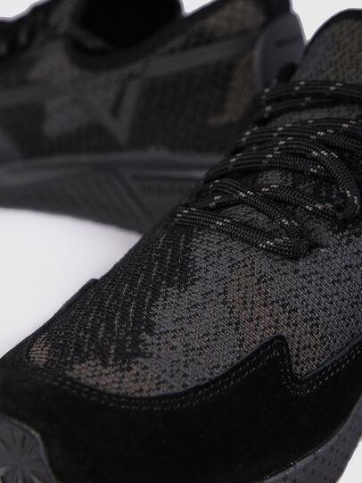 Diesel - S-KBY, Schwarz - Sneakers - Image 6