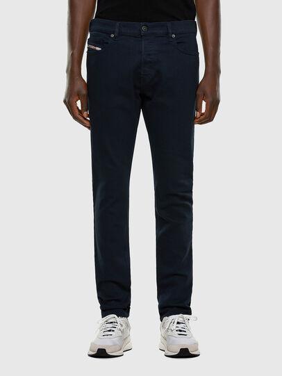 Diesel - D-Luster 009HA, Bleu Foncé - Jeans - Image 1