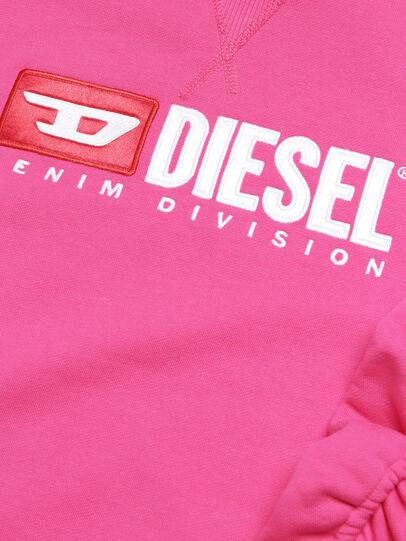 Diesel - SARAP, Rosa - Sweatshirts - Image 3