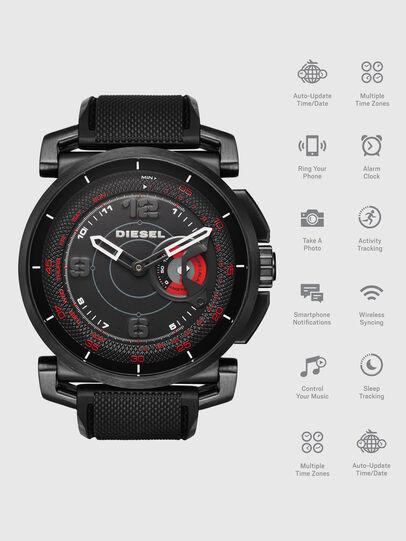 Diesel - DT1006,  - Smartwatches - Image 1