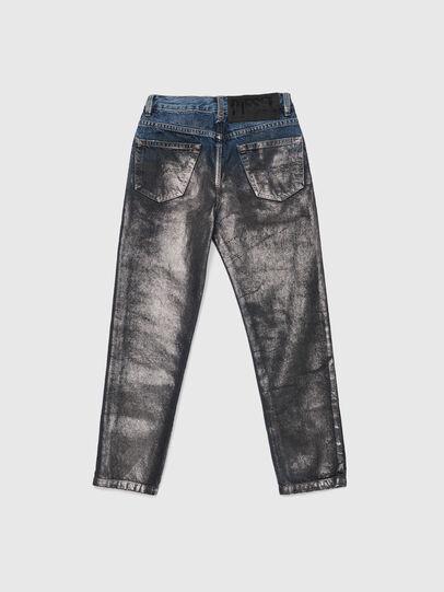 Diesel - MHARKY-J, Argento - Jeans - Image 2