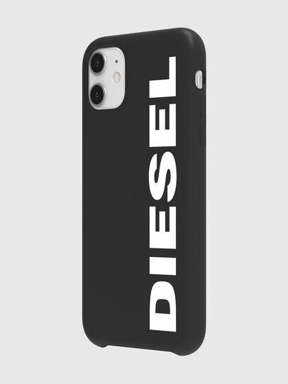 Diesel - DIPH-029-STBW, Schwarz/Weiß - Schutzhüllen - Image 6