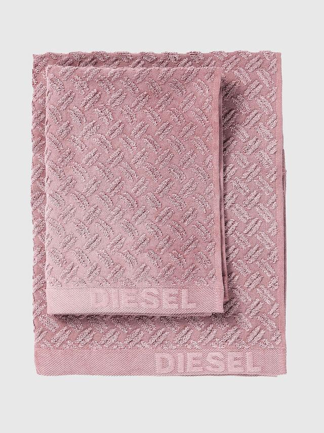 Diesel - 72298 STAGE, Rosa - Bath - Image 1