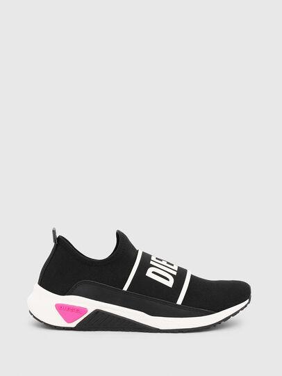 Diesel - S-KB SOE W, Schwarz - Sneakers - Image 1
