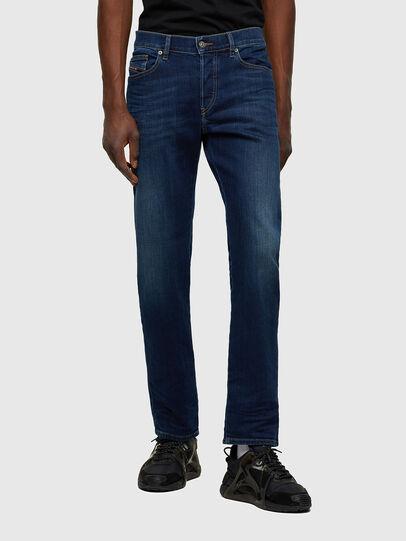 Diesel - D-Mihtry 009ML, Bleu Foncé - Jeans - Image 1