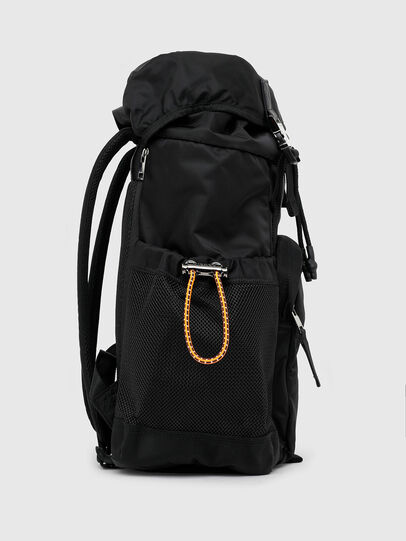 Diesel - ALPYN, Black - Backpacks - Image 3