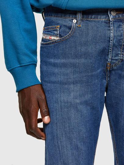 Diesel - D-Luster 009DG, Bleu moyen - Jeans - Image 3