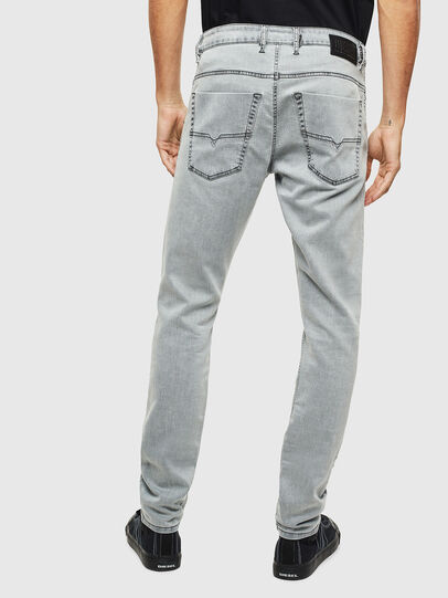 Diesel - Krooley JoggJeans 069MH, Grau - Jeans - Image 2