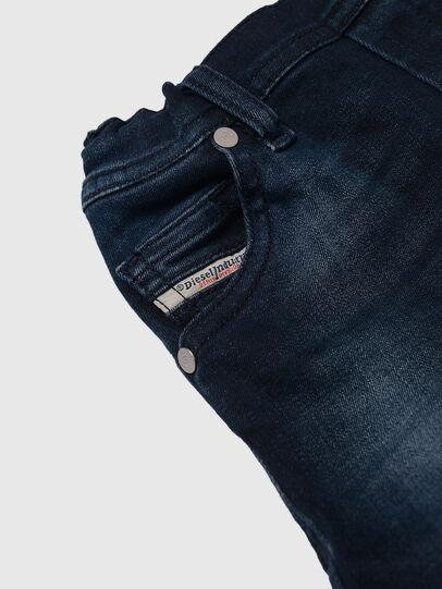Diesel - KROOLEY-NE-B-N, Blu Scuro - Jeans - Image 3