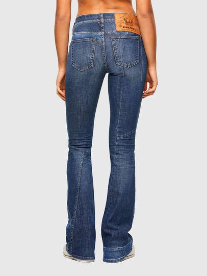 Diesel - D-Ebbey 009NP, Bleu moyen - Jeans - Image 2