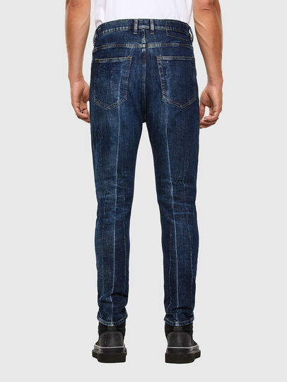 Diesel - D-Vider 0092X, Mittelblau - Jeans - Image 2