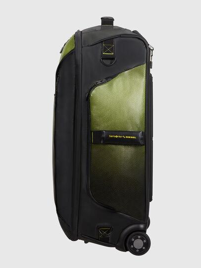 Diesel - KA2*69009 - PARADIVE, Schwarz/Gelb - Reisetaschen mit Rollen - Image 5