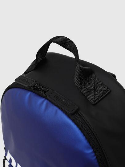 Diesel - BOLD BACKPACK, Blau/Schwarz - Taschen - Image 3