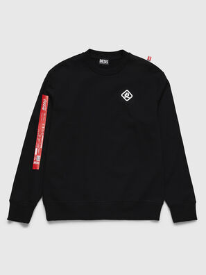 CC-S-BAY-COLA, Schwarz - Sweatshirts