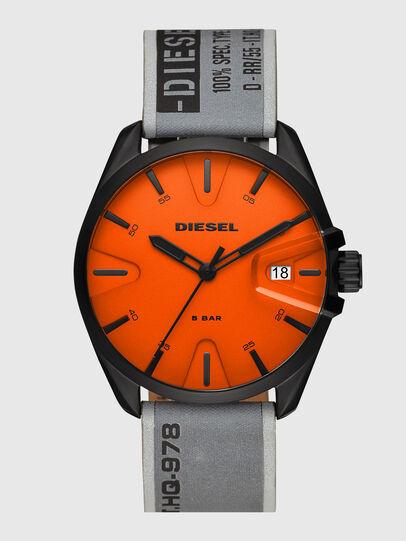 Diesel - DZ1931, Noir/Orange - Montres - Image 1