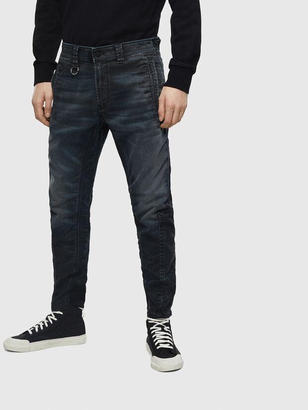 D-Earby JoggJeans 069MD, Dunkelblau - Jeans
