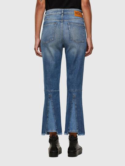 Diesel - D-Earlie 009HG, Hellblau - Jeans - Image 2