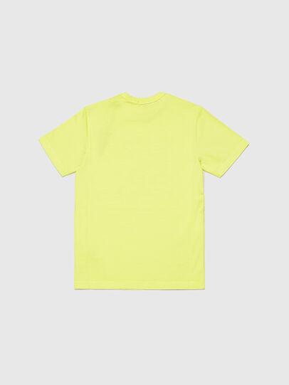 Diesel - TDIEGOB14, Gelb - T-Shirts und Tops - Image 2