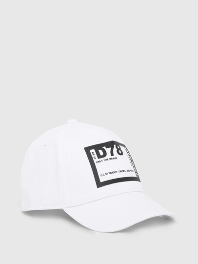 Diesel - FULL78, Blanc - Other Accessories - Image 1