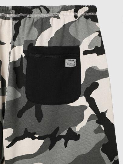 Diesel - UMLB-EDDY, Gris - Pantalons - Image 4