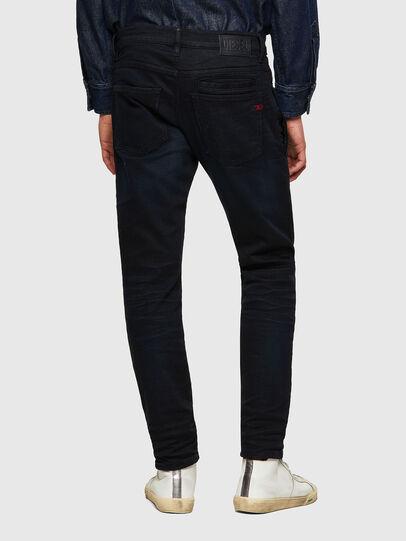 Diesel - D-Fining-Chino 084AY, Dark Blue - Jeans - Image 2