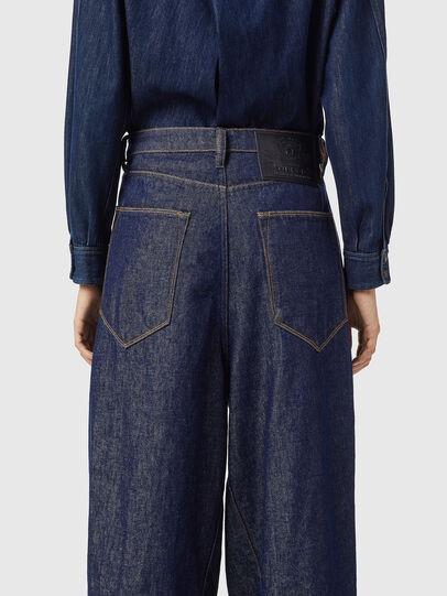 Diesel - D-CONCY-SP, Bleu Foncé - Jeans - Image 4