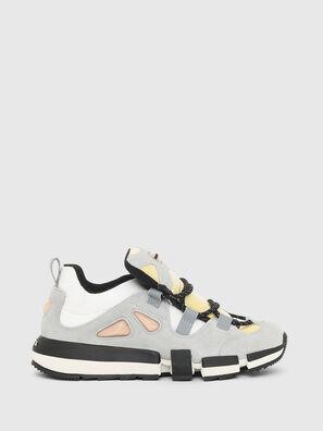 H-PADOLA SL W, Grau/Weiß - Sneakers