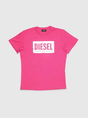 TFOIL, Rosa - T-Shirts und Tops
